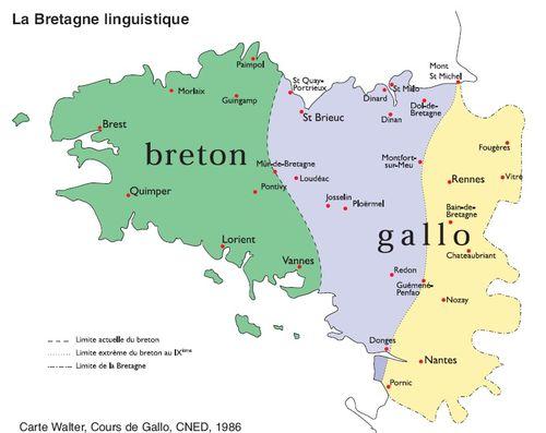 carte breton