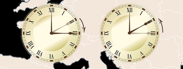 changement-clock