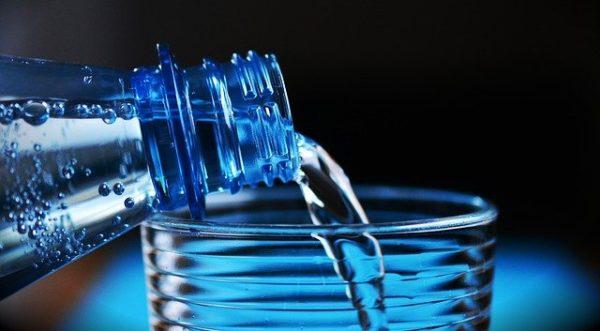 bottle-eau