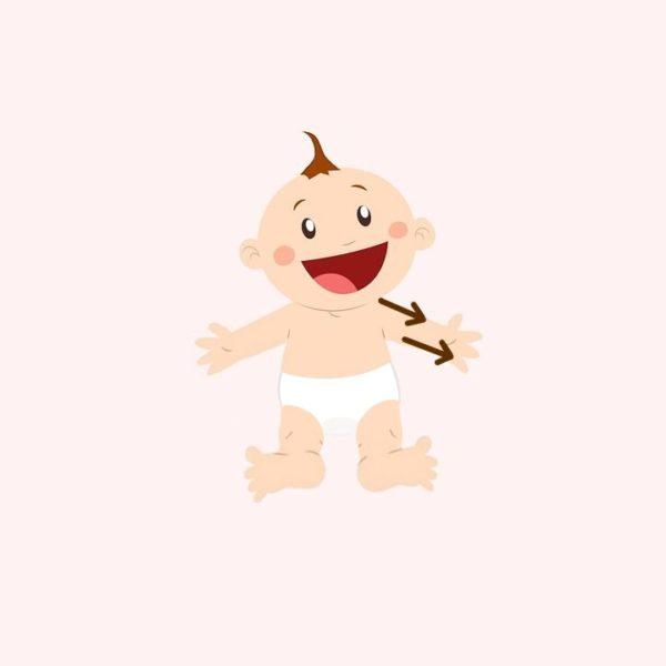 bébémassage0