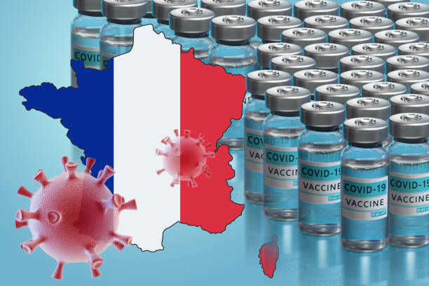 France to launch